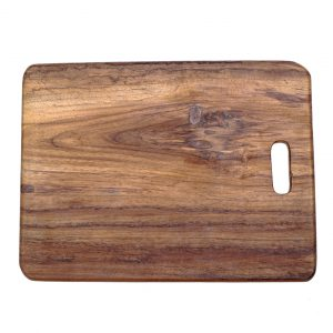 Cutting board size large