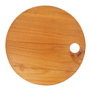 Cutting board round 30