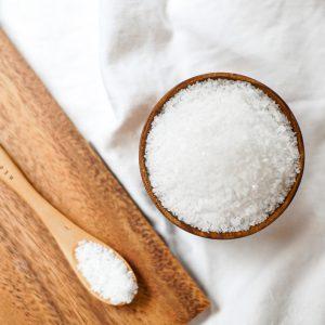 Natural sea salt