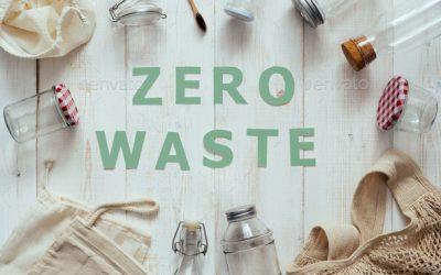 Get to know the Zero Waste Lifestyle
