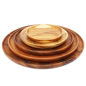 Solid wood pla