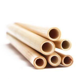 Straw bamboo