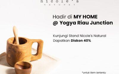 MY HOME @ Yogya Riau Junction