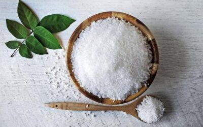 Natural Salt Seal Healthier Than Regular Salt?