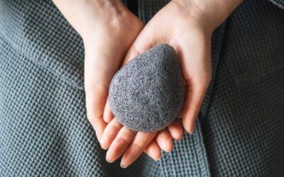 Konjac Sponge Natural, What It Is, Benefit and Type
