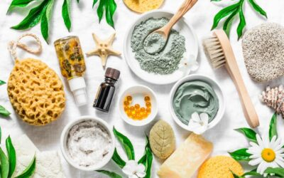 Natural Ingredients Check! For Your Beauty Treatment