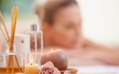 Benefits Of Aromatherapy For Health, Body And Mind