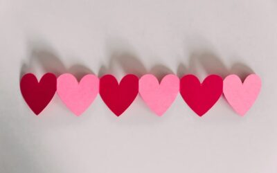 Eco-Friendly Ideas For Valentine With Heart For Earth
