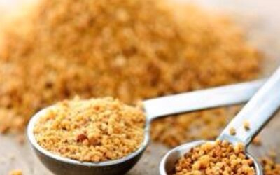 Palm Sugar Is Healthy To Eat?