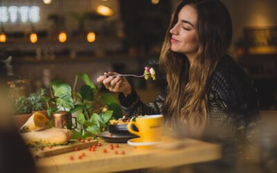 What Is Mindful Eating?