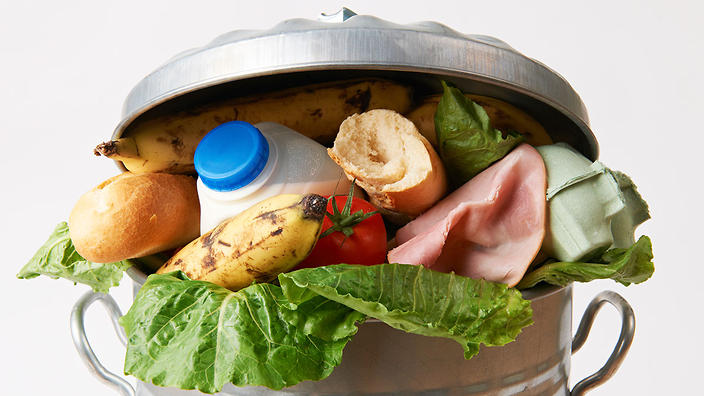 Reduce Food Waste? Why Not This 5 Tips You Can Try
